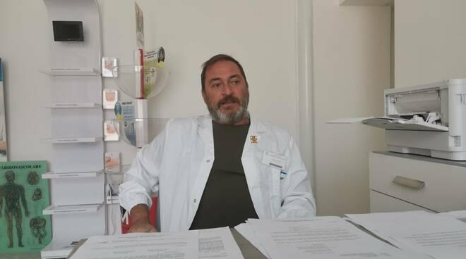 Roberto cappella farmacista