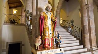San Nicola guglionesi