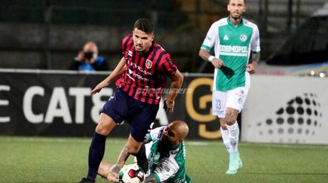 Serie C, Avellino-Campobasso calcio