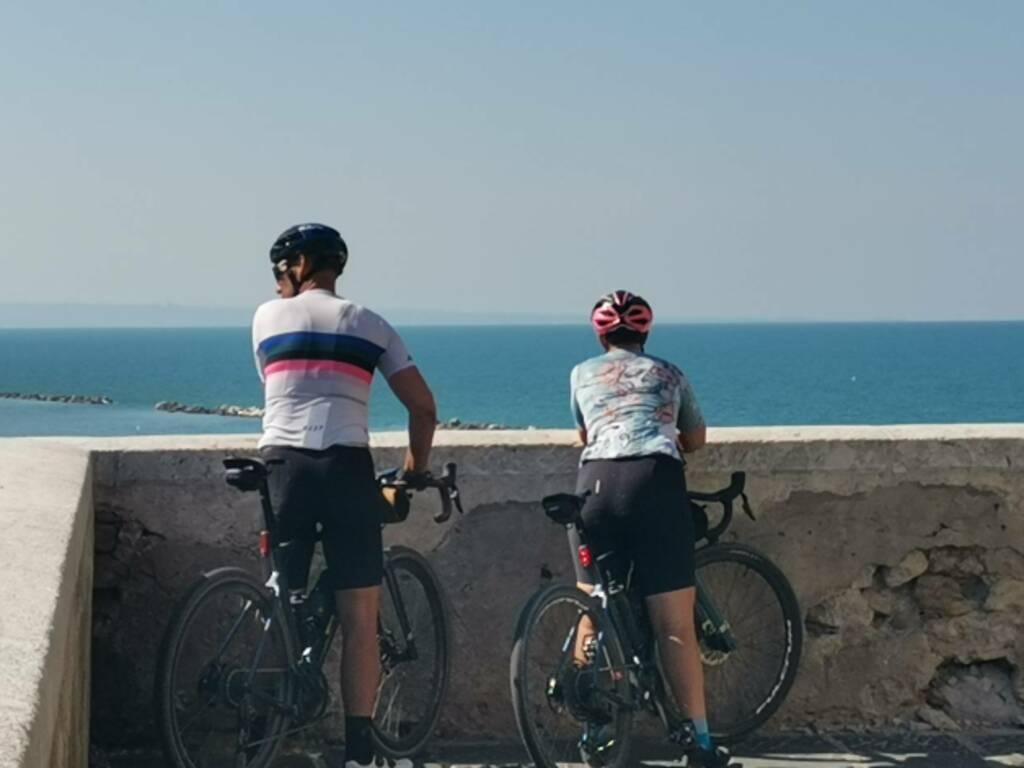 Biciclette ciclisti