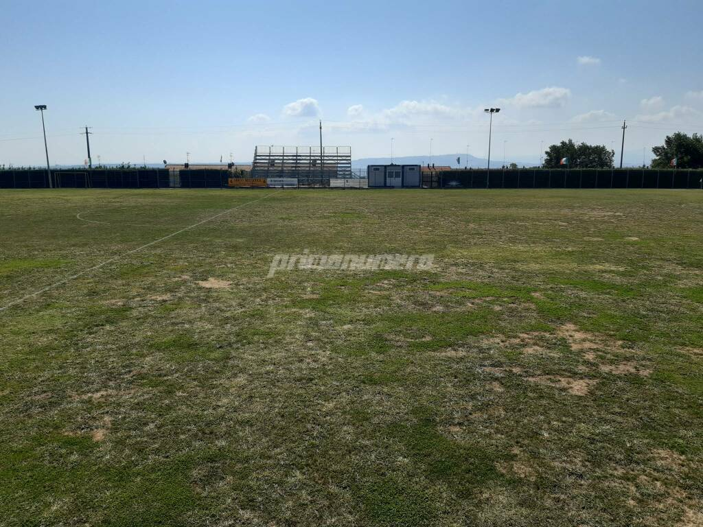 Campo sportivo Petacciato