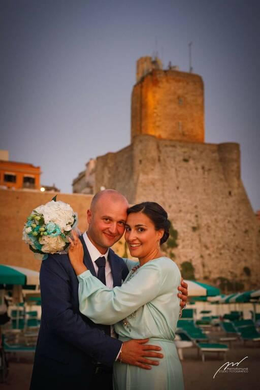 Oggi sposi - Francesca e Simone