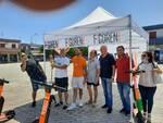 A Campomarino sbarcano i monopattini elettrici in sharing