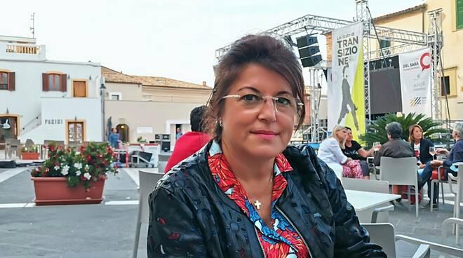 Cristina magnocavallo