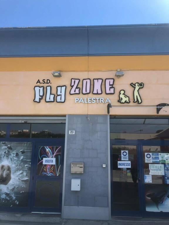 Flyzone