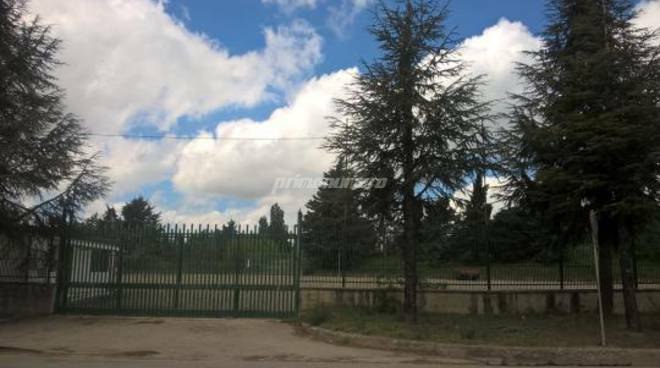 area destinata Lidl zona industriale Campobasso