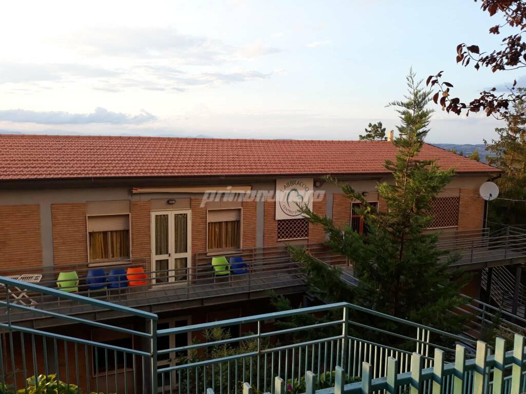 Centro anziani Ferrazzano
