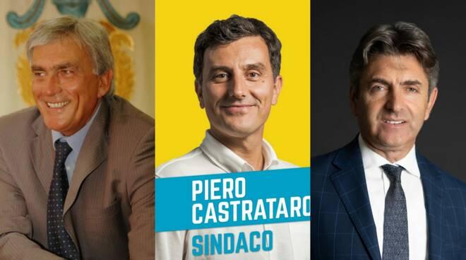 candidati sindaci Isernia