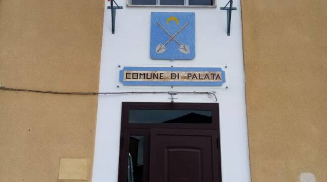 municipio palata nuova sede