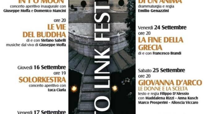 loto link festival settembre 21