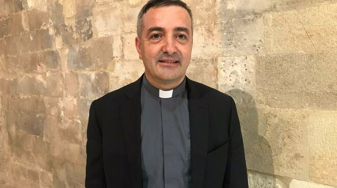 vescovo antonio d angelo