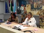 Filomena Calenda e Leontina Lanciano Garante dei Diritti