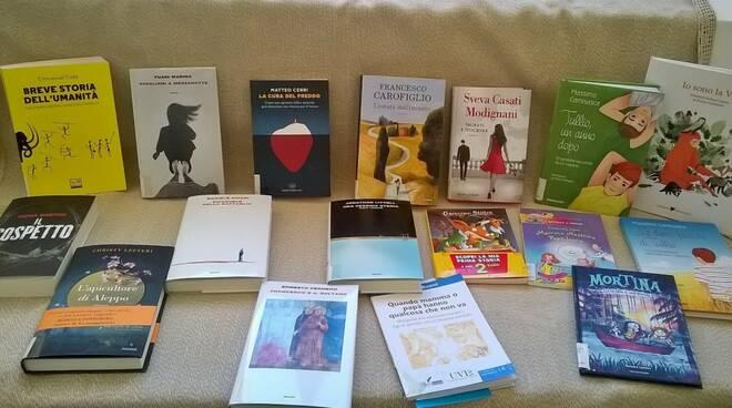 libri foto faceboik bibliomediateca comunale