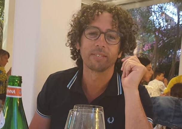 Giuseppe Bonomolo assessore Larino