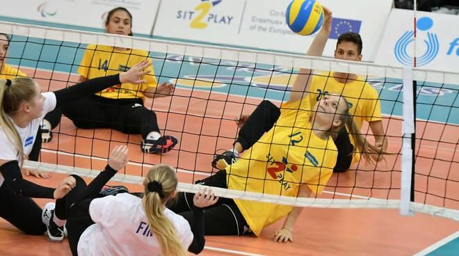 ph federvolley sitting volley