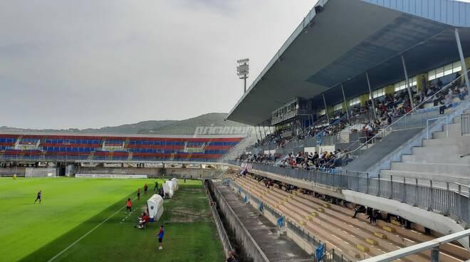 Stadio Campobasso