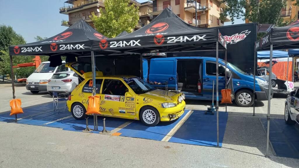 Rally di Cassino