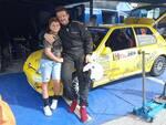 Rivellino Rally di Cassino