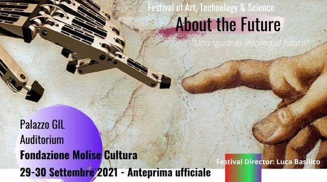 About the future Molise Cultura