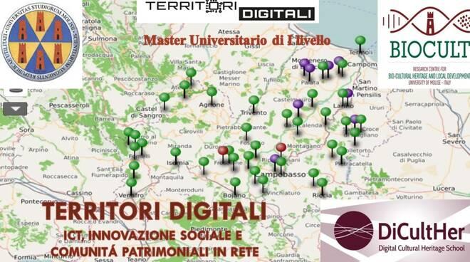 master unimol territori digitali