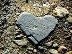 cuore pietra