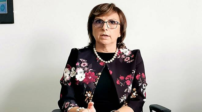 Maria Maddalena Chimisso