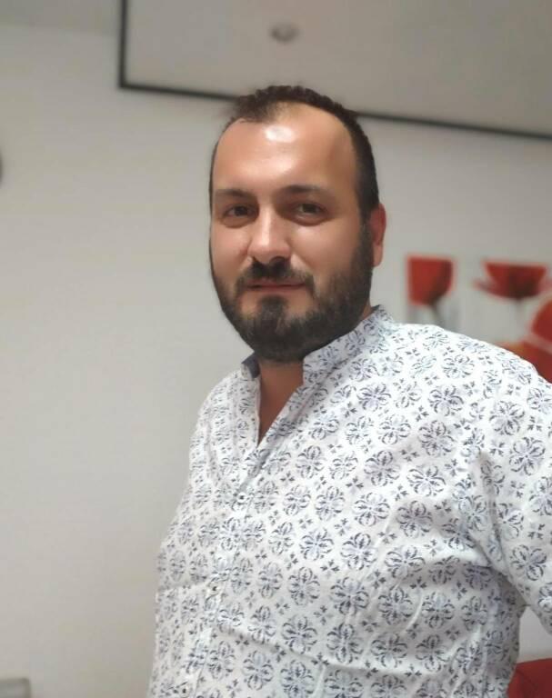 Massimo Marmorini Rotello
