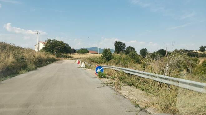 Strada palata bifernina sp 78