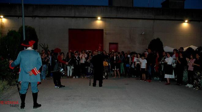 teatro carcere frentania teatri