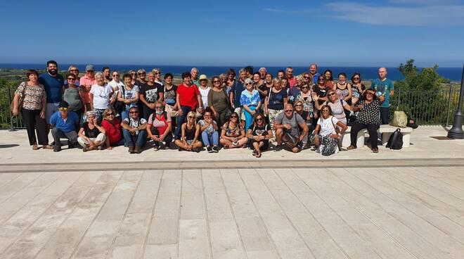turisti campomarino