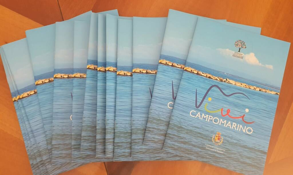 turismo brochure vivi campomarino