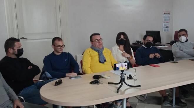 amministrazione comunale portocannone