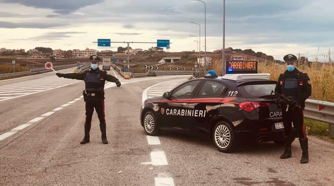 Carabinieri San Giacomo