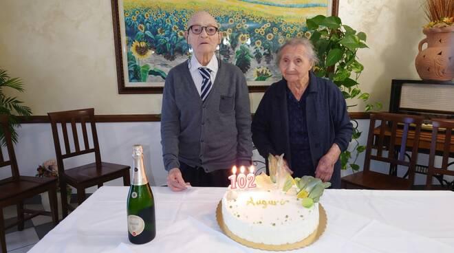 centenario lupara