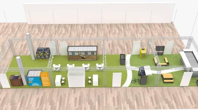 ecocontrol rimini stand