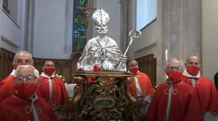 Festa liturgica di San Pardo
