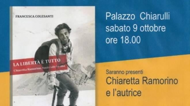 Chiaretta Ramorino