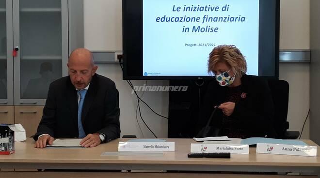 Banca d'Italia educazione finanziaria