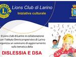 seminario dislessia lions
