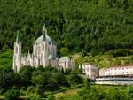 basilica addolorata castelpetroso