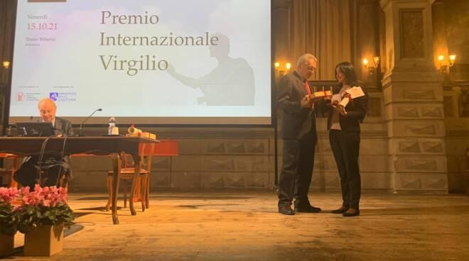 filomena giannotti premio virgilio