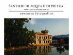sentieri acqua pietra volturno concorso fotografico