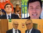 Patriciello Castrataro Toma Iorio
