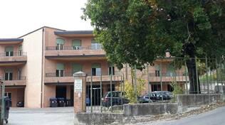 Casa di riposo Pistilli via delle Frasche Campobasso