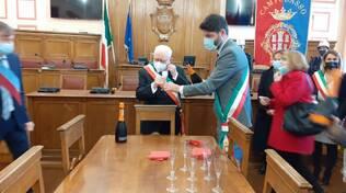 Michele Montagano 100 anni