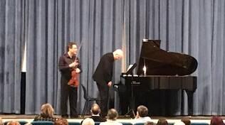 concerto termolimusica violino romantico