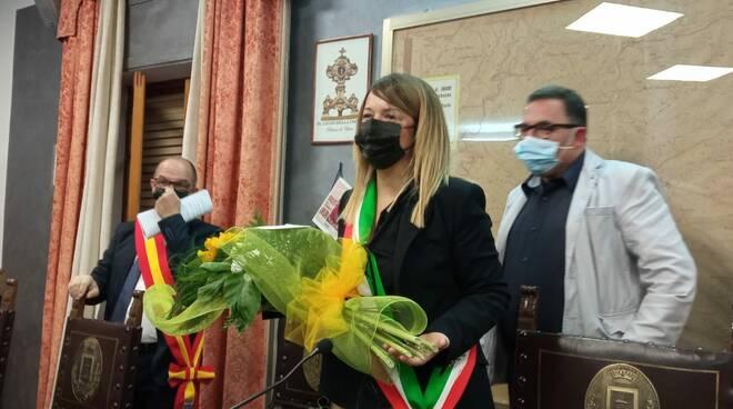 laura greco consiglio comunale ururi