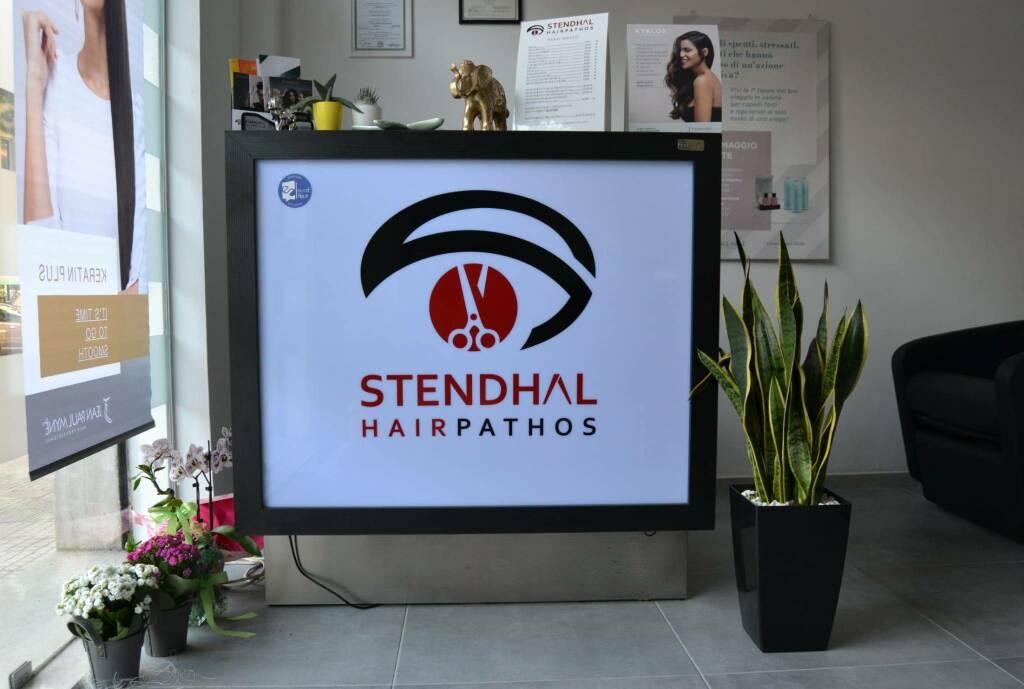 Stendhal Hairpathos