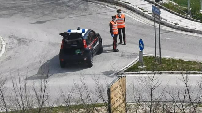 Truffe carabinieri