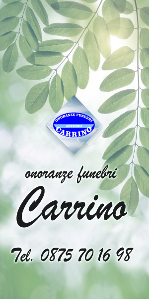 Onoranze funebri Carrino
